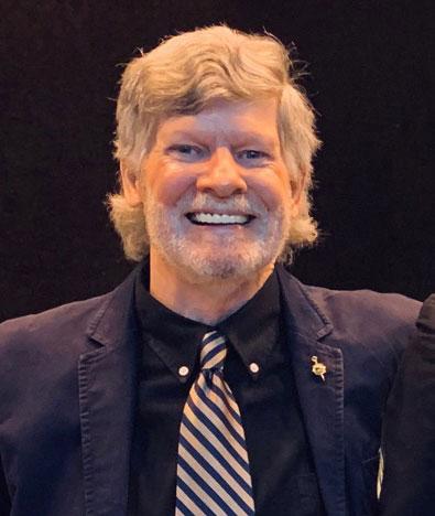 Gene Kizer, Jr. - Historian and Author - Founder of Charleston Athenaeum Press