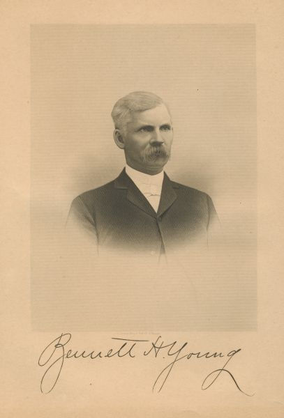 Gen. Bennett H. Young later in life.