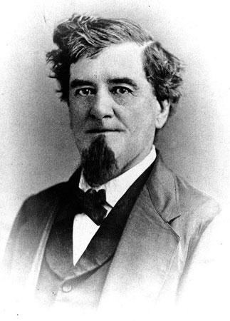 John Newland Maffitt.