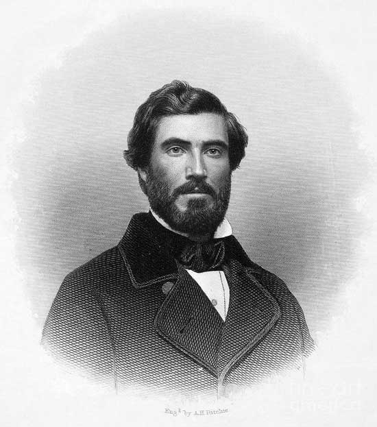 Hinton Rowan Helper from North Carolina wrote, in 1857, The Impending Crisis of the South: How to Meet It.