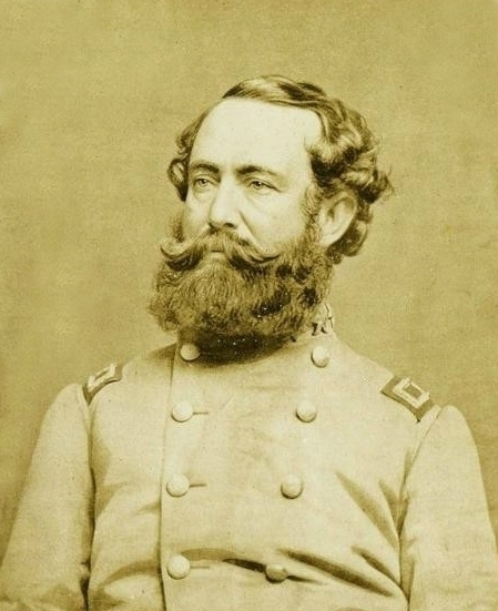 Gen. Wade Hampton, III, rescued SC from corrupt Reconstruction by winning the governorship, was later a senator.