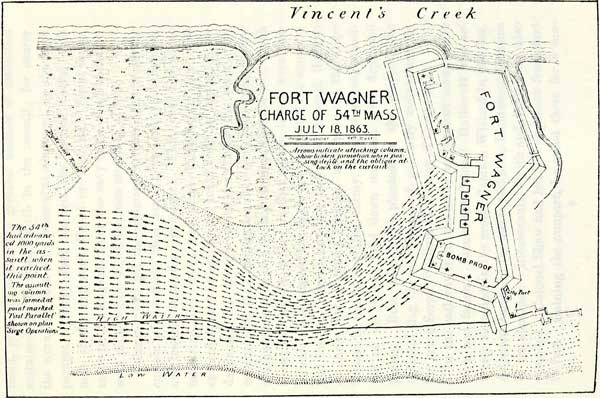 Fort_Wagner_-_Charge_of_56K