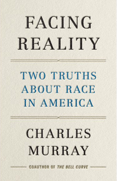Facing Racial Reality 396 Pixels 56K